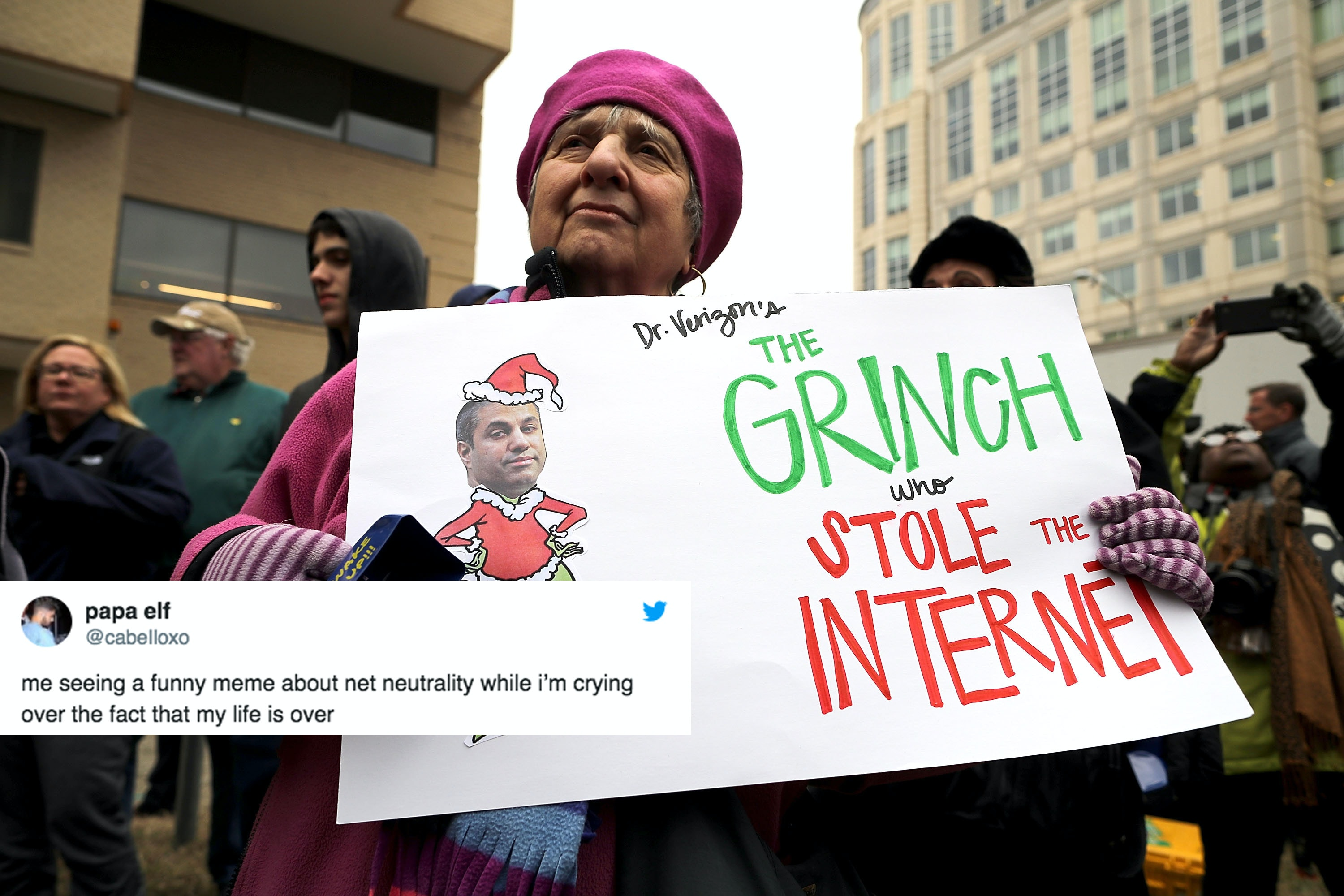 cdf3be38 af07 4c85 9294 8128f8ed958c memeinternet?w=970&h=582&fit=crop&crop=faces&auto=format&q=70 these net neutrality memes about the repeal are peak internet