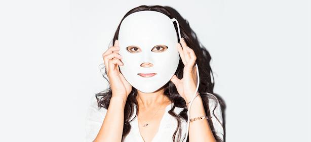 I Got A Facial From Celebrity Esthetician Shani Darden