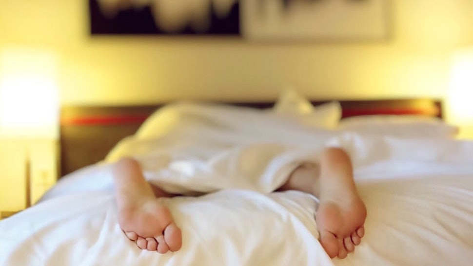 How to feel refreshed even after too little sleep