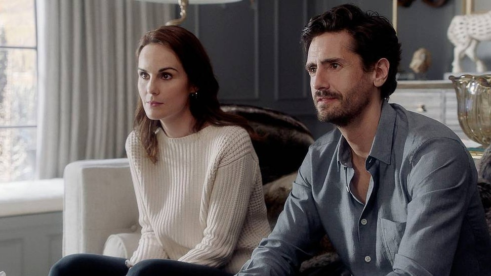 Good Behavior Staffel 3