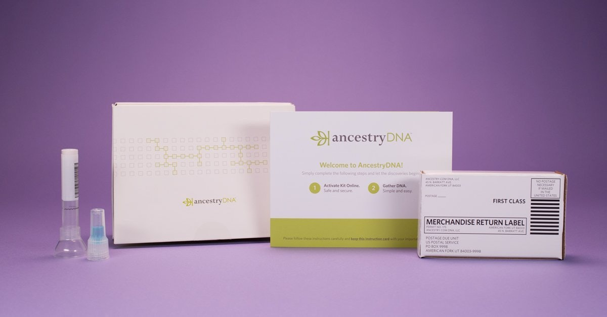 The 3 Best DNA Testing Kits