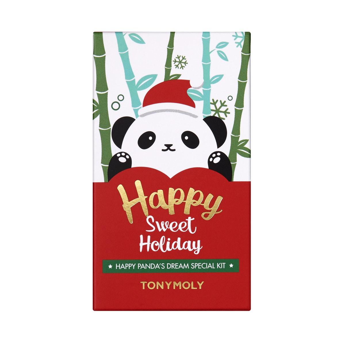Tony Moly Happy Panda's Dream Special Kit