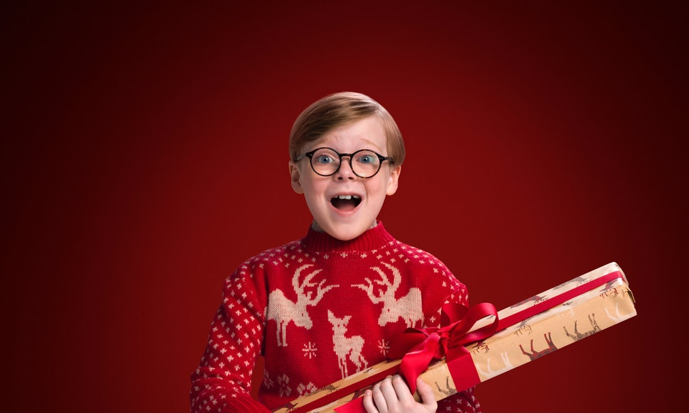 will a christmas story live be on hulu the musical holiday special will take you right back to your childhood