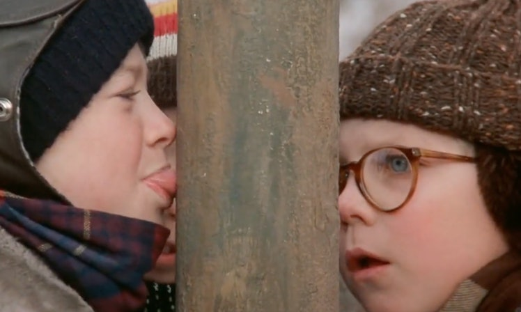 A Christmas Story Characters.Where Is Ralphie From A Christmas Story Now He S All Grown Up