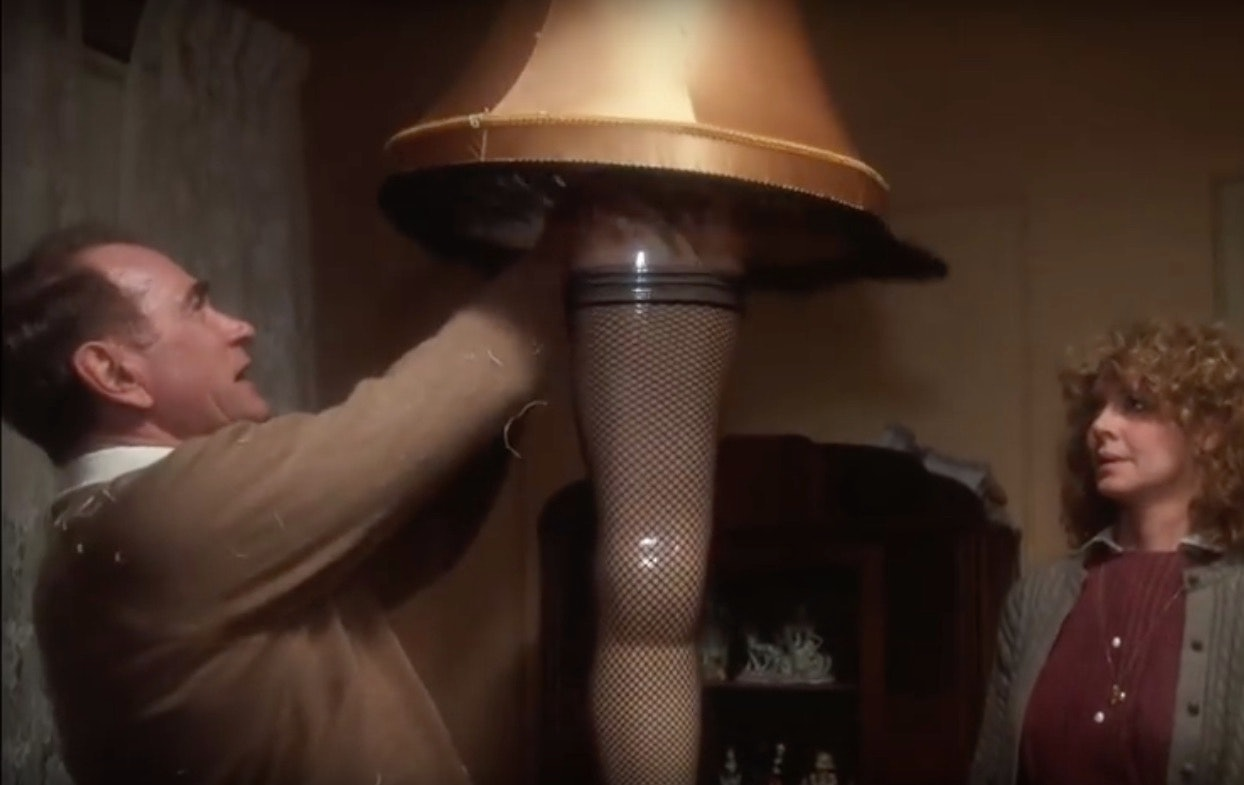 Where To Buy The Leg Lamp From 'A Christmas Story' For The Best Gift ...