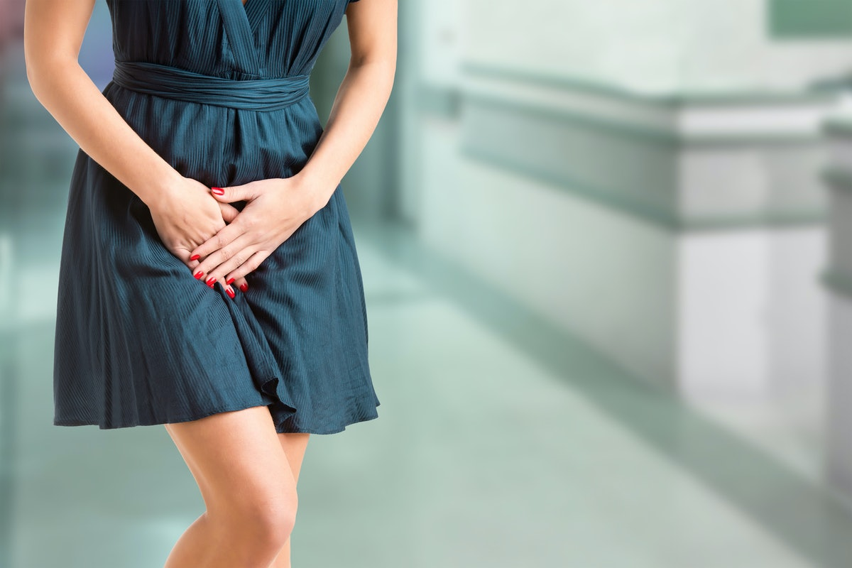 Here's How You Can Tell If You Have A Yeast Infection Or Bacterial Vaginosis