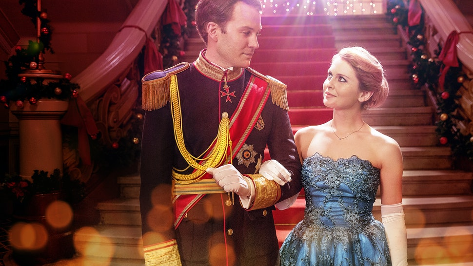 A Christmas Kiss.13 Movies Shows A Christmas Prince Fans Should Watch