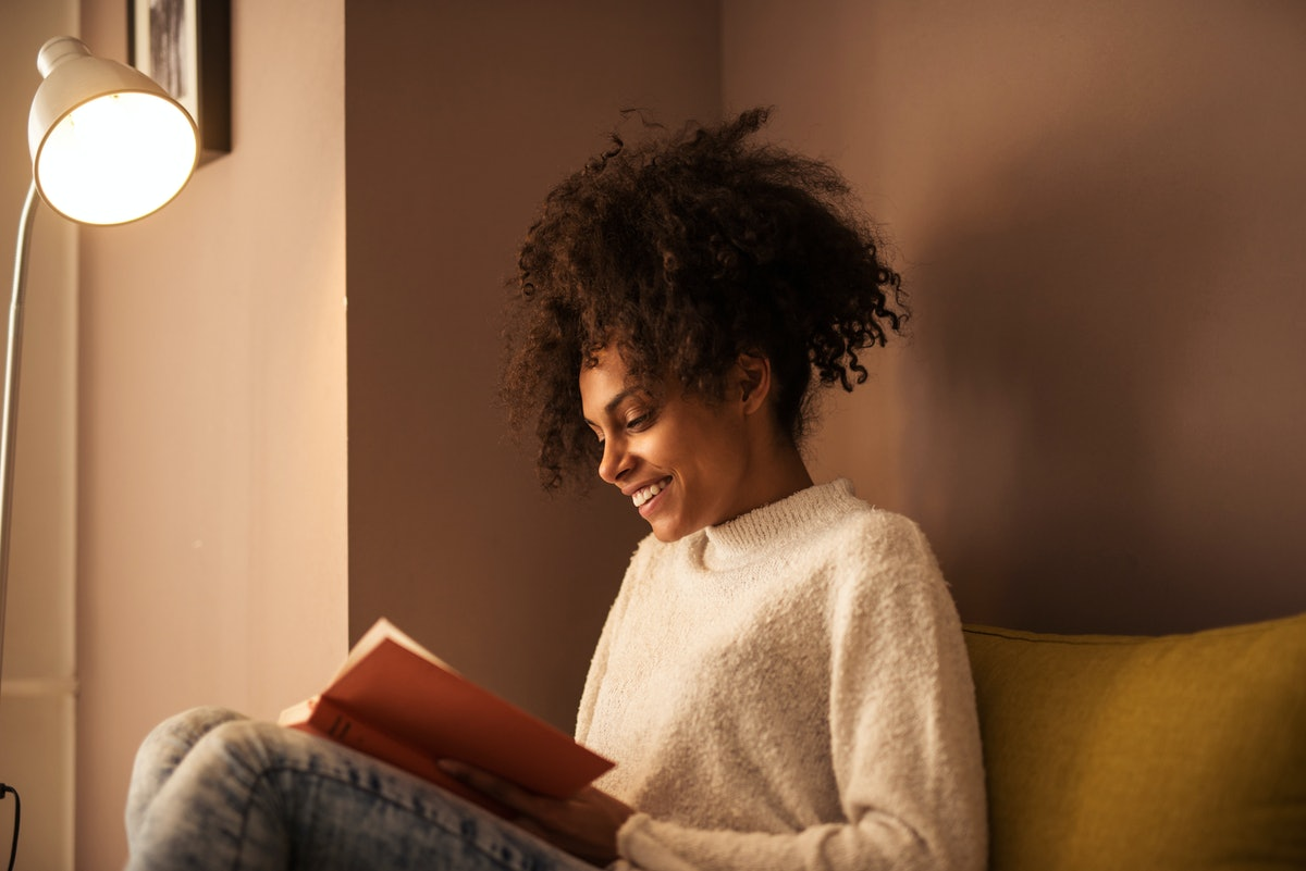 7 Positive Books To Read During The New Year That Are Inspirational AF