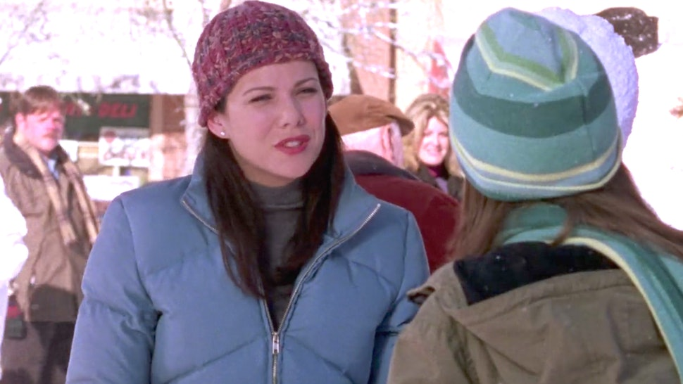 bd499eac69f65d The 'Gilmore Girls' Episode New Fans Need To Watch To Truly Get Hooked
