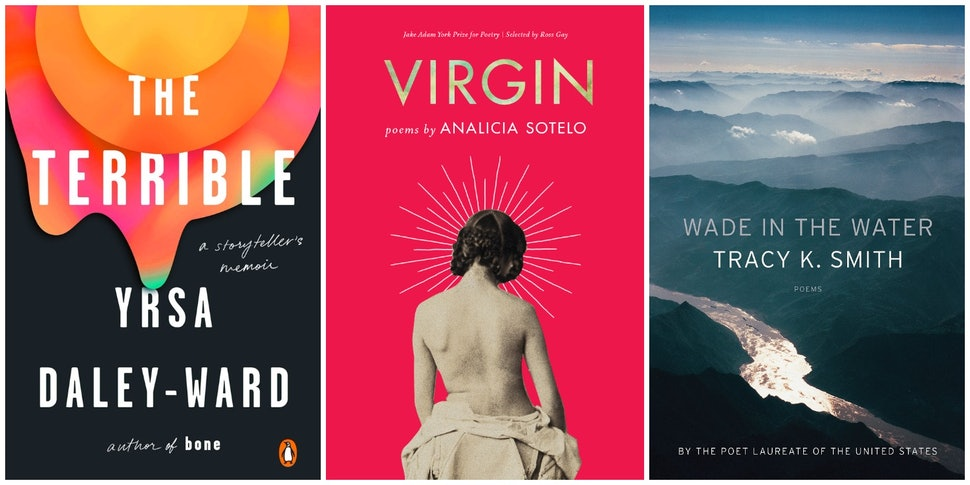 12 Most Anticipated Poetry Collections Hitting Bookstores In 2018