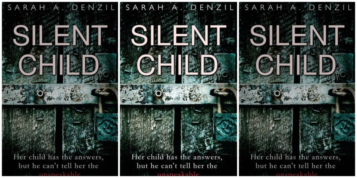 Self-Published 'Silent Child' Is The New Thriller With The Most Five-Star Reviews On Goodreads In 2017