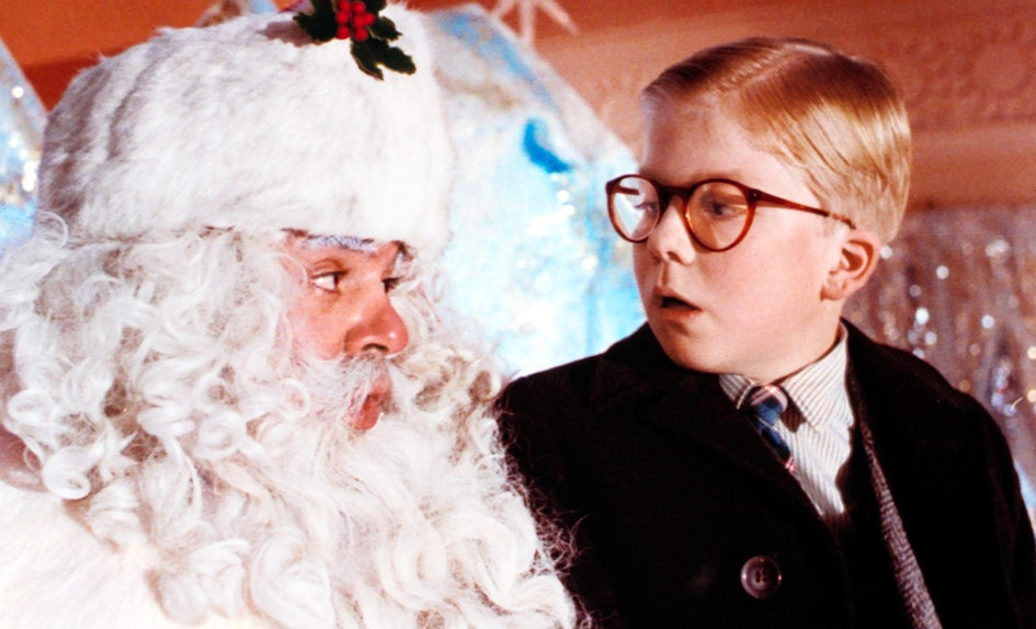 a christmas story live chinese restaurant made a major change from the original