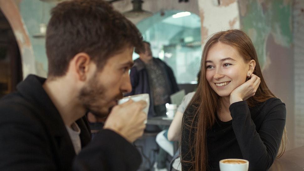 man code dating friends ex