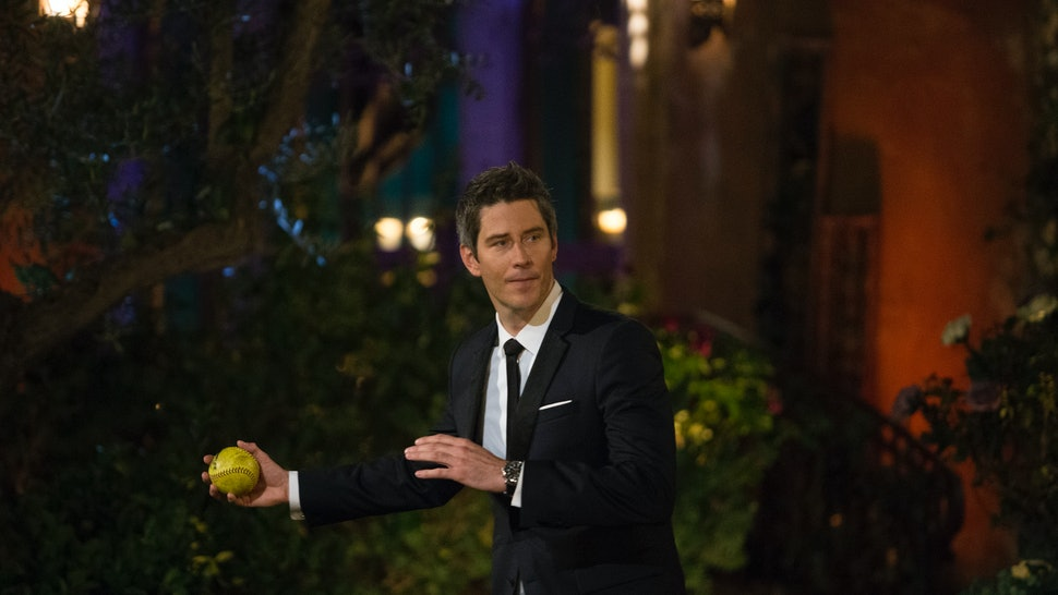 who is arie from the bachelorette dating now