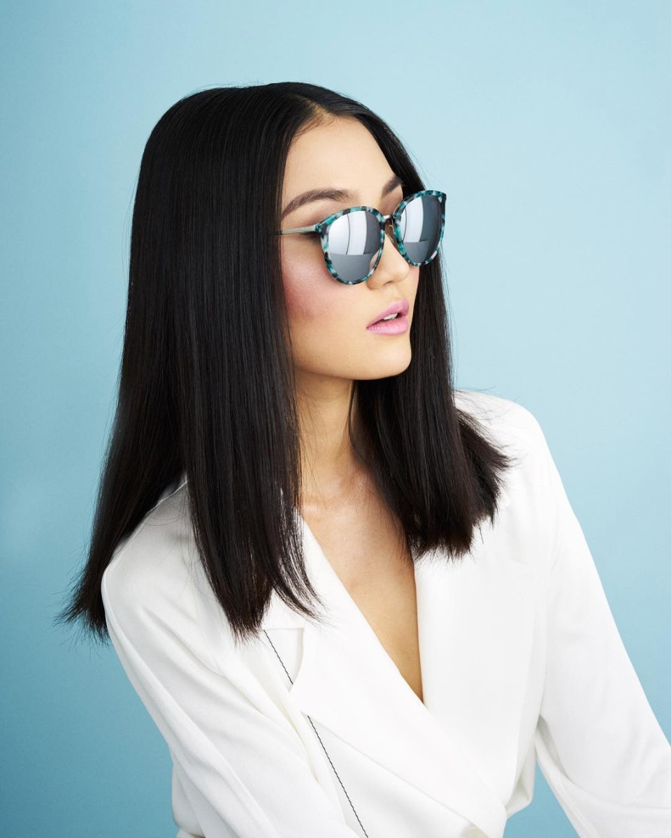 Sunglasses for asian face