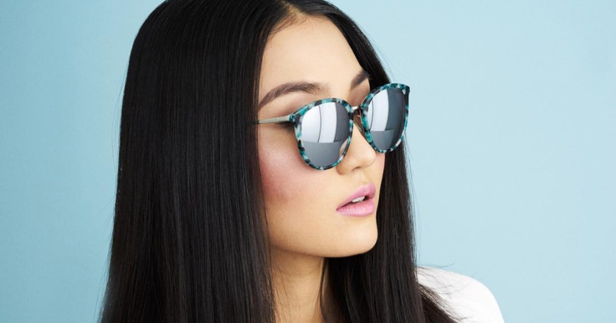 145e3f3fc7f These Two Asian Women Started An Eyewear Company After Being Fed Up ...