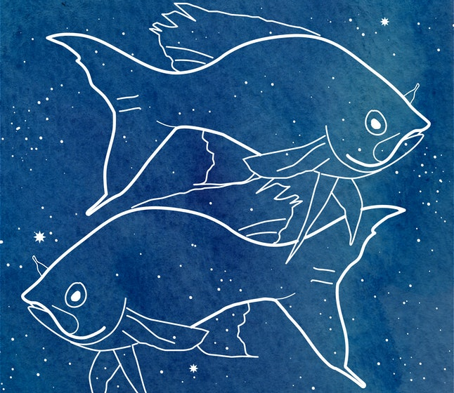 These three zodiac signs are usually drawn to Pisces signs.
