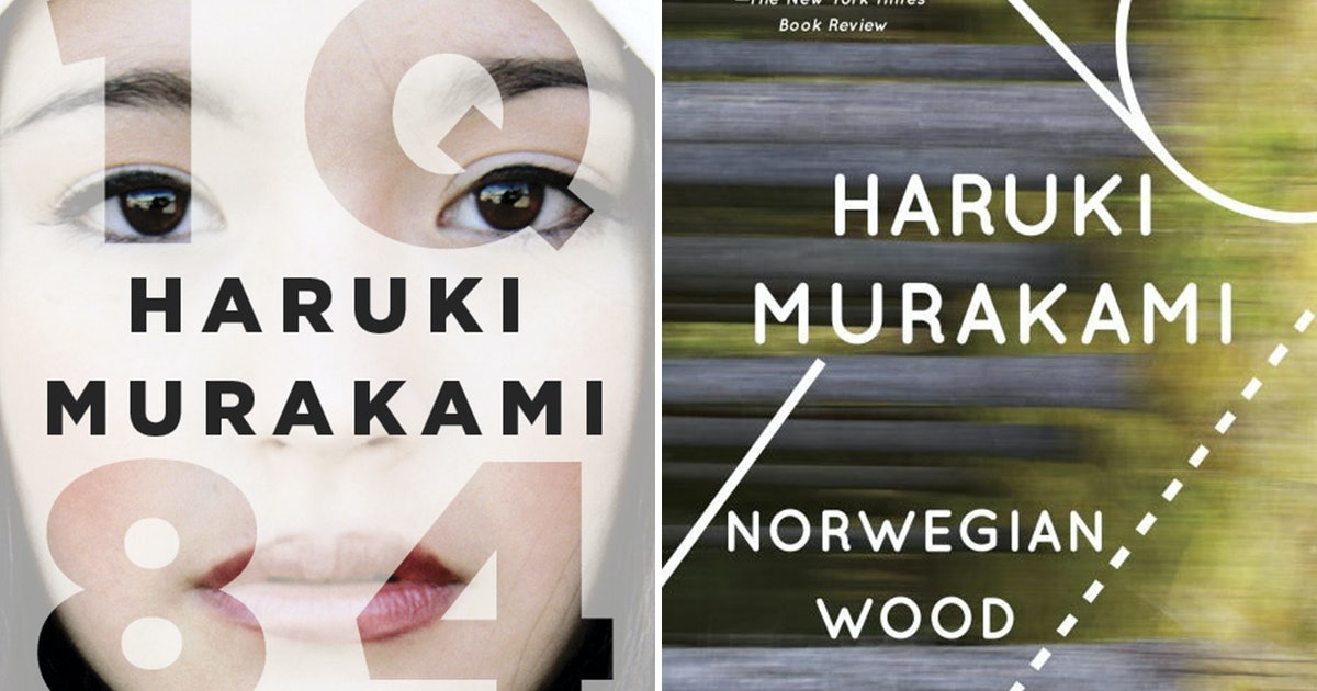 Which Haruki Murakami Book Should You Read First? Here's A Guide To His Most Famous Works