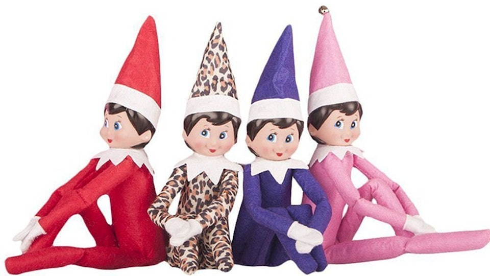 6 things to do with elf on the shelf after christmas it can t come