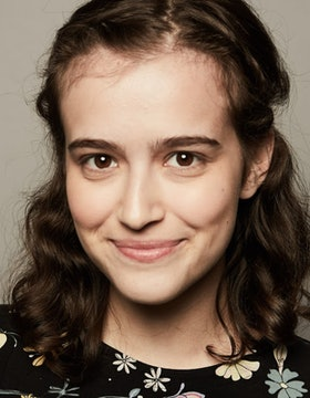 Sophie Hirsh