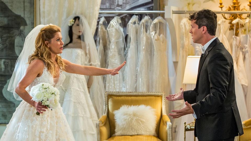 Wedding Dj Go   Will D J Steve Get Married On Fuller House Season 3 Returns