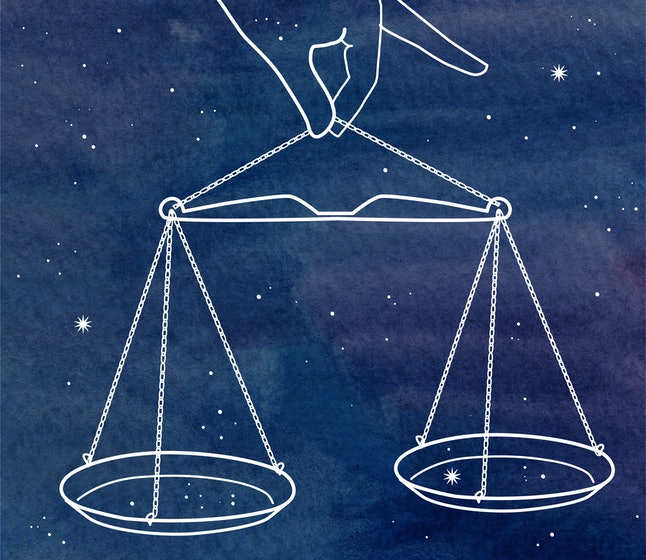 These three zodiac signs are usually drawn to Libra signs.