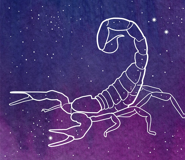 These three zodiac signs are usually drawn to Scorpio signs.