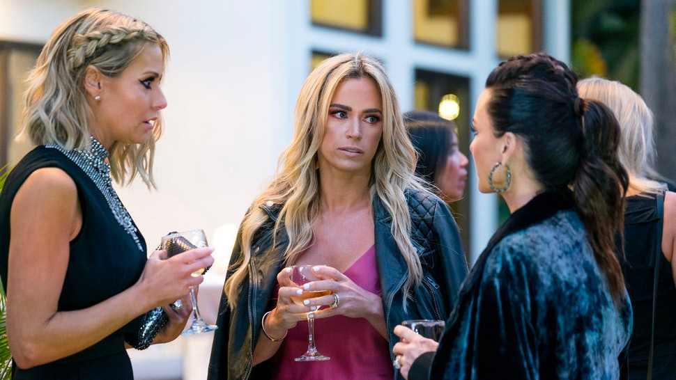 Is Teddi Related To John Mellencamp? 'The Real Housewives Of