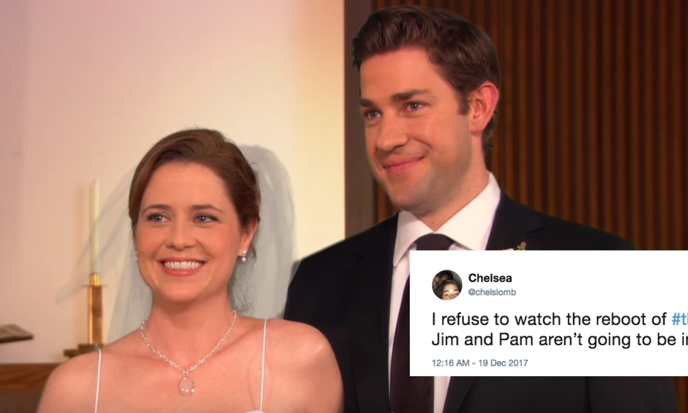 John Krasinski And Jenna Fischer Relationship