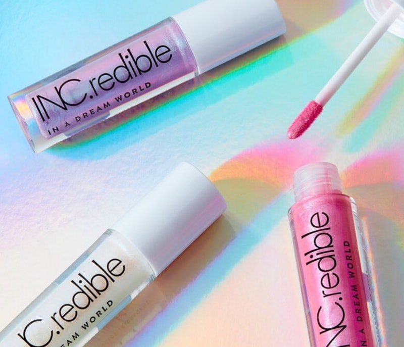 How Much Are INC.redible Cosmetics Lipsticks? There Are 54