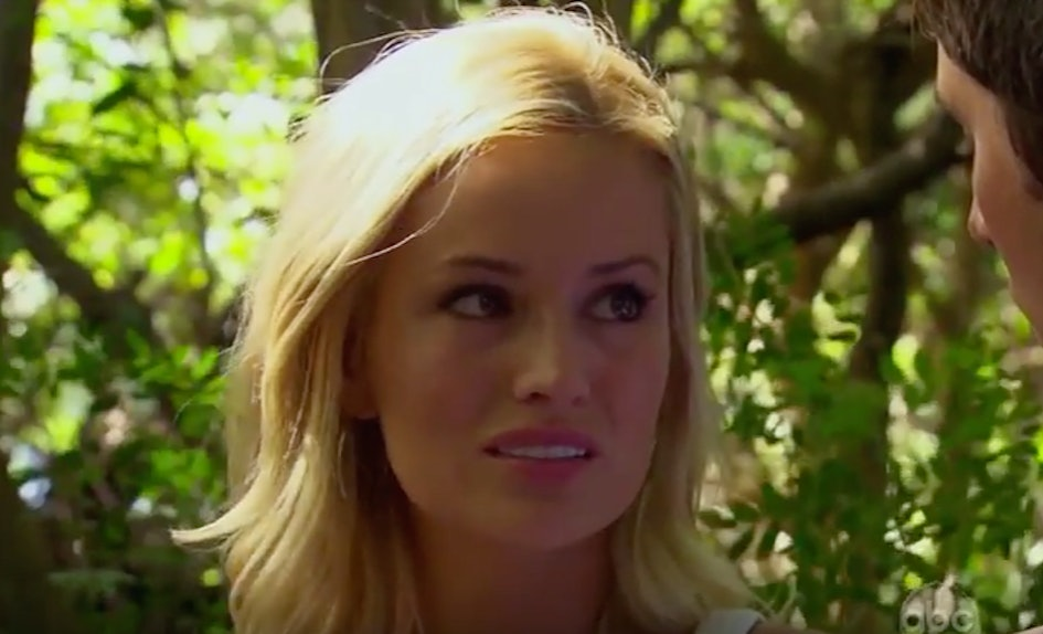 Brad Womack and Emily Maynard - The Bachelor, Season 15Even the second time didnt.