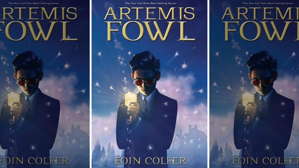 Disney's 'Artemis Fowl' Movie Cast Includes A Gender-Swap That Will