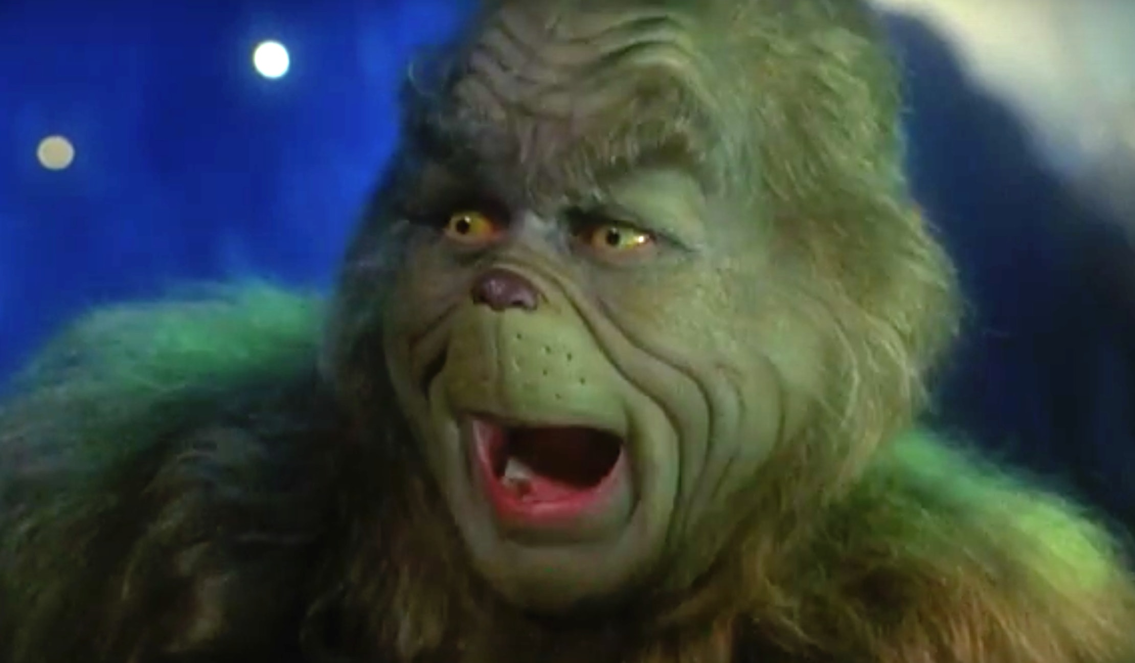 12 'How The Grinch Stole Christmas' Details You Totally Just