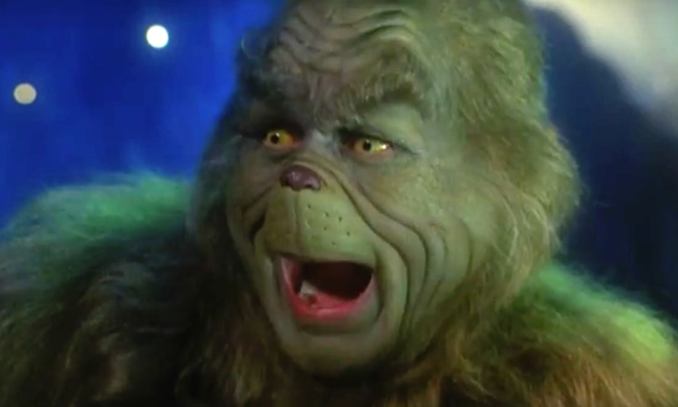 12 how the grinch stole christmas details you totally just never noticed