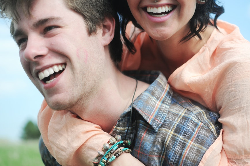 Long distance hookup relationships among college students