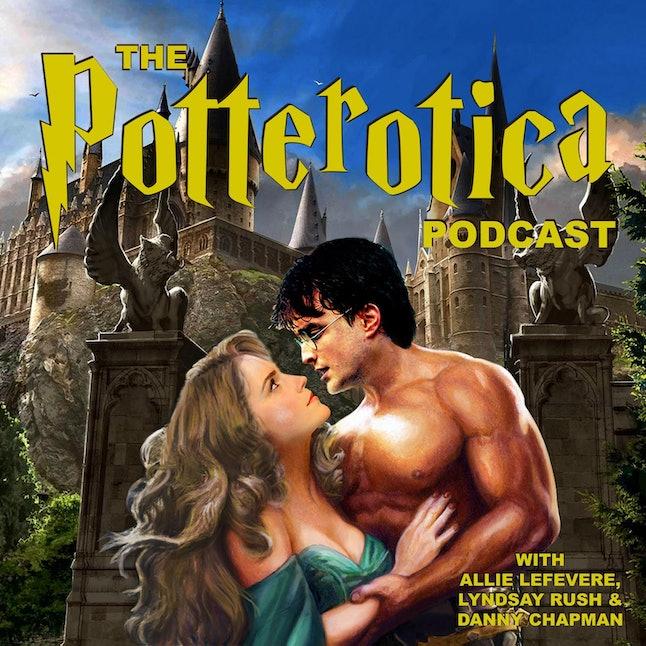 Harry potter fanfiction erotica