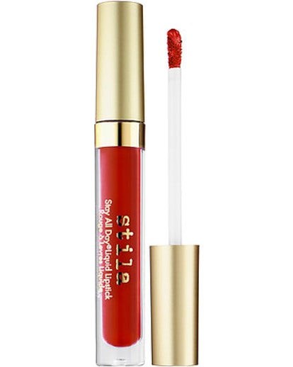 Stila Stay All Day Liquid Lipstick in Beso