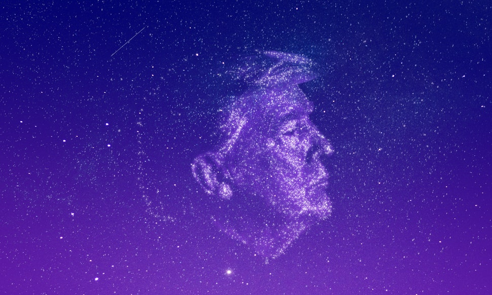 These Trump 2018 Astrology Predictions Could Mean Chaos For The Whole Family
