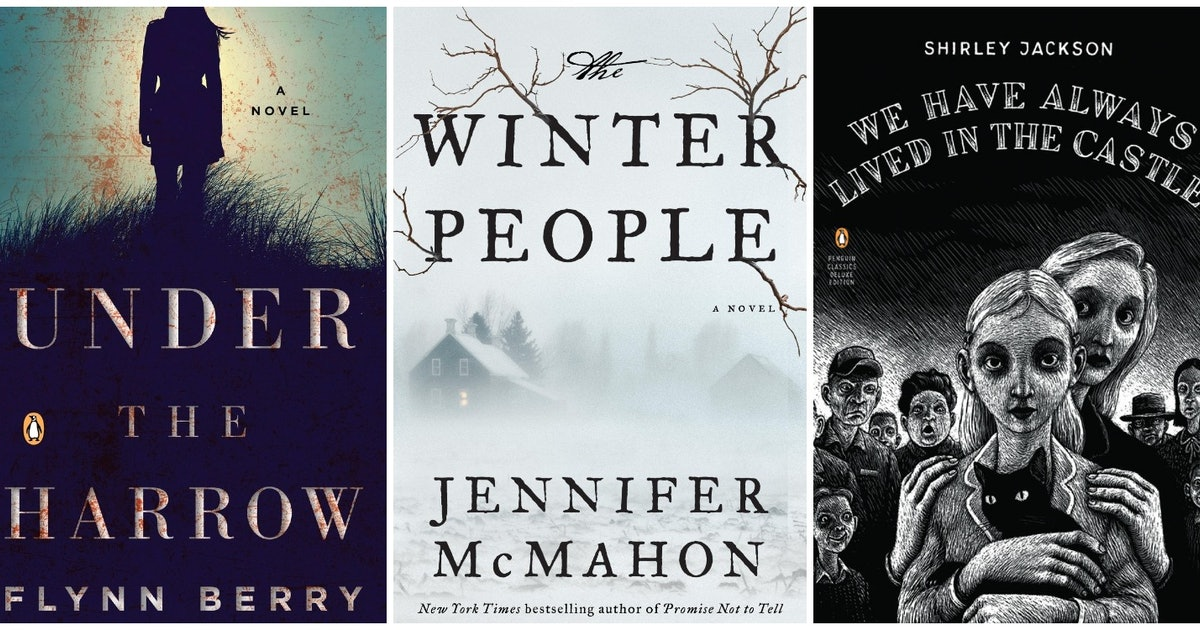 11 Small-Town Horror Novels That Will Make You Think Twice