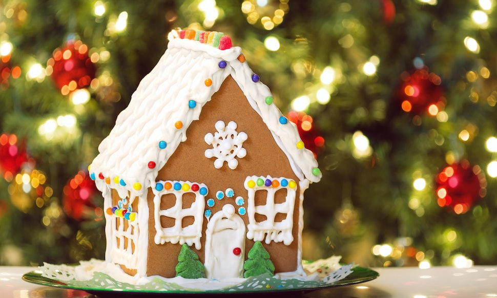 9 ways to reuse a stale gingerbread house during the 2017 holidays 9 ways to reuse a stale gingerbread house during the 2017 holidays ensure no dessert goes to waste solutioingenieria Images