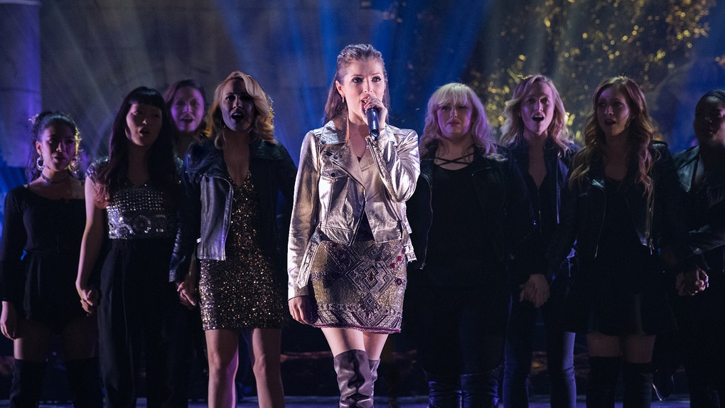How To Stream 'Pitch Perfect 3' Songs So You Can Sing Like A