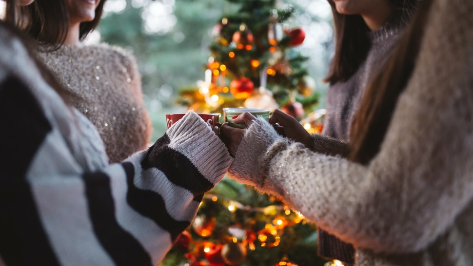 12 Christmas 2017 Friendship Quotes That Embody The True Meaning Of