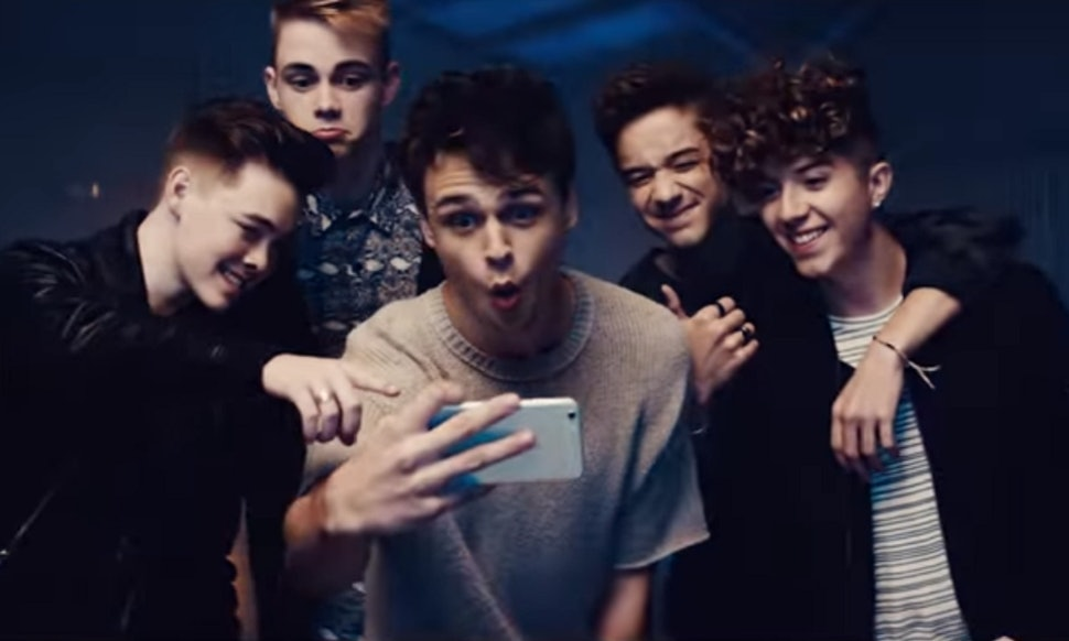 Who Are Why Don't We? The Band Everyone's Talking About ...