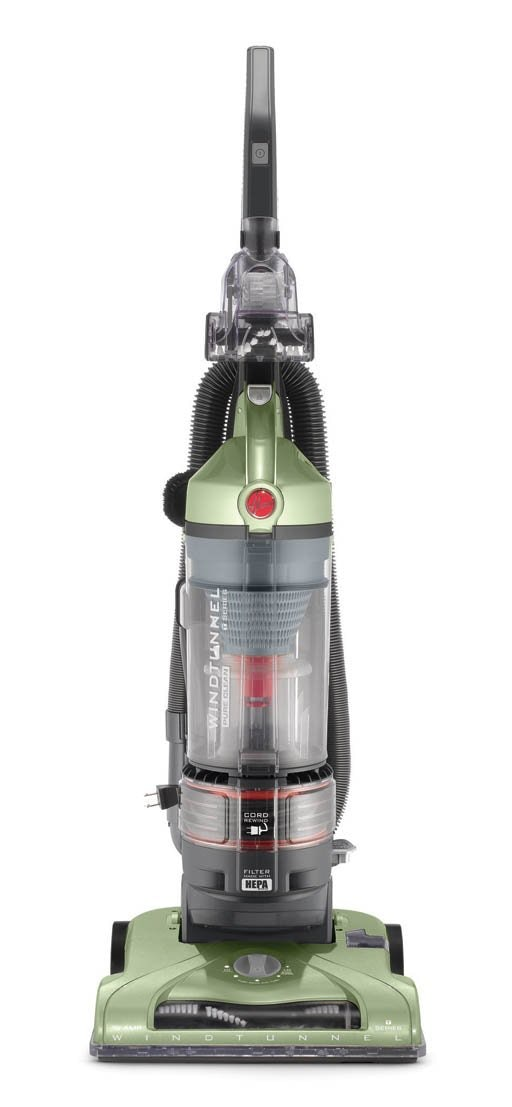 2A Bagless Upright Vacuum With An Impressive Consumer Reports Score
