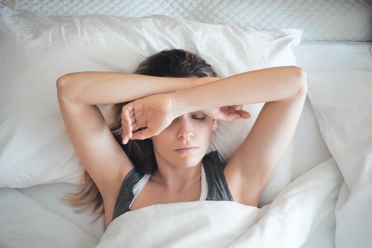 6 Sleep Positions That Can Actually Harm Your Health