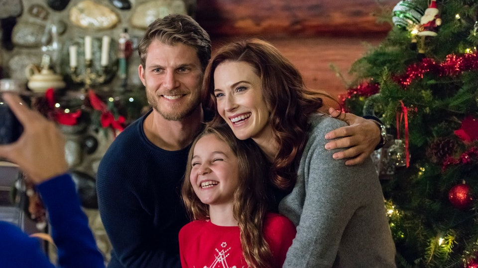 Is \'Christmas Getaway\' Based On A True Story? This Hallmark Movie ...