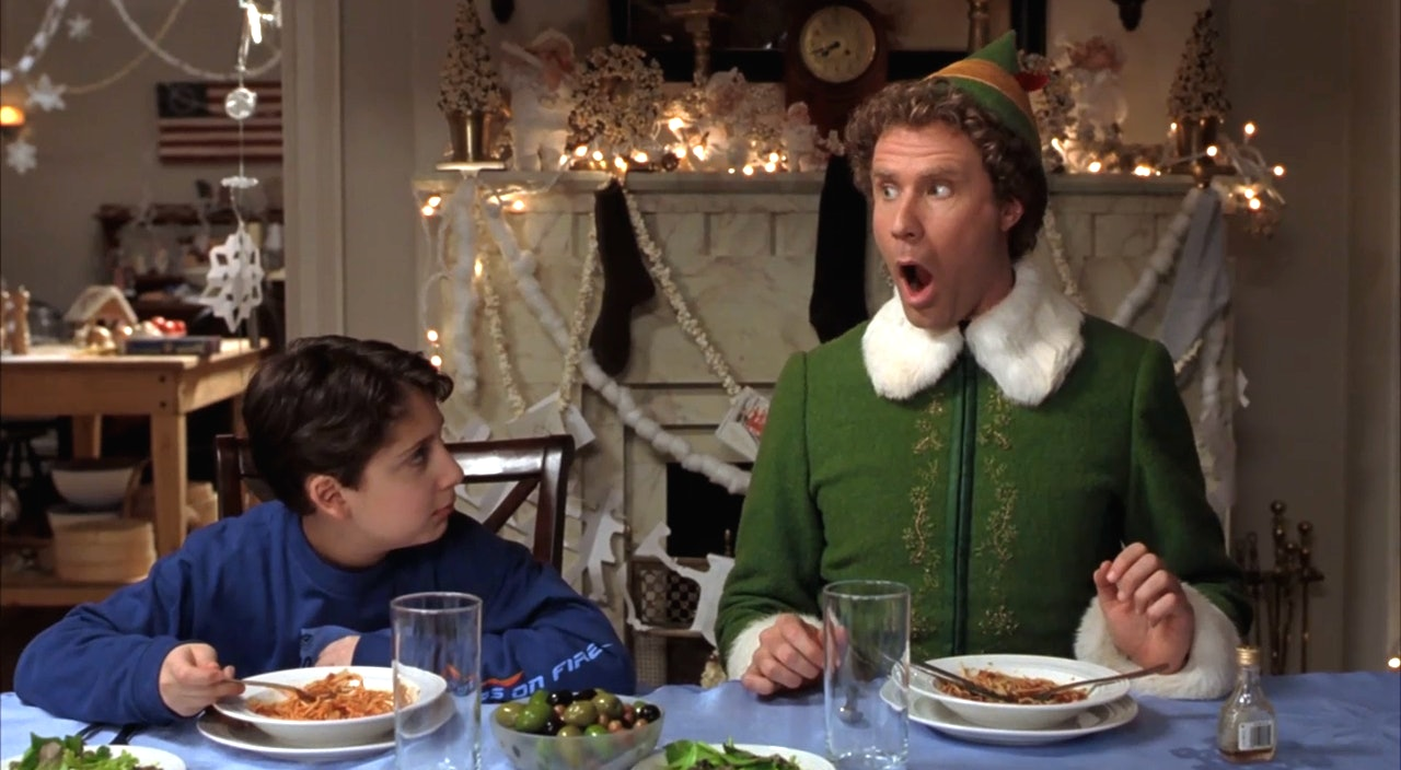 21 Little 'Elf' Details That You Missed The First Time Around
