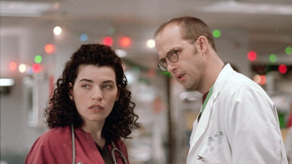 40 Actors Who Guest-Starred On 'ER' Before Their Big Breaks