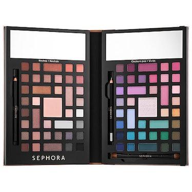 SEPHORA COLLECTION Color Wonderland Eye Palette