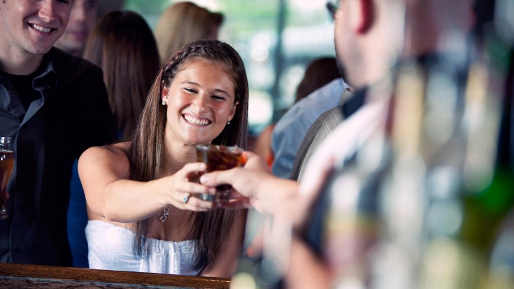 High school dating råd hvordan man flirter med fyre